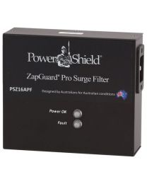 POWERSHIELD 16A IEC19/20 IN LINE POWER SURGE FILTER