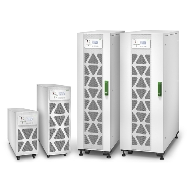 Schneider Electric's 3-Phase Easy UPS Range