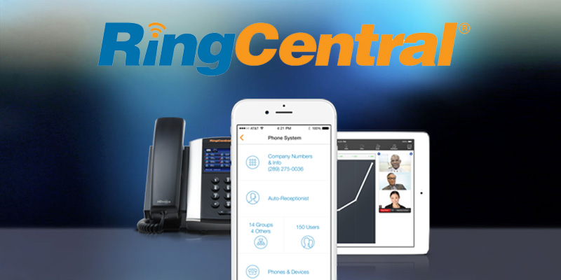 RingCentral Partners with BDC Services