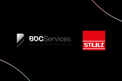 BDC Services and STULZ Oceania excited to announce powerful new partnership.