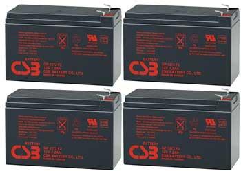 Eco Battery Block